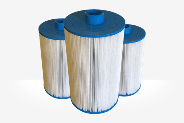 Hot Tub Filters